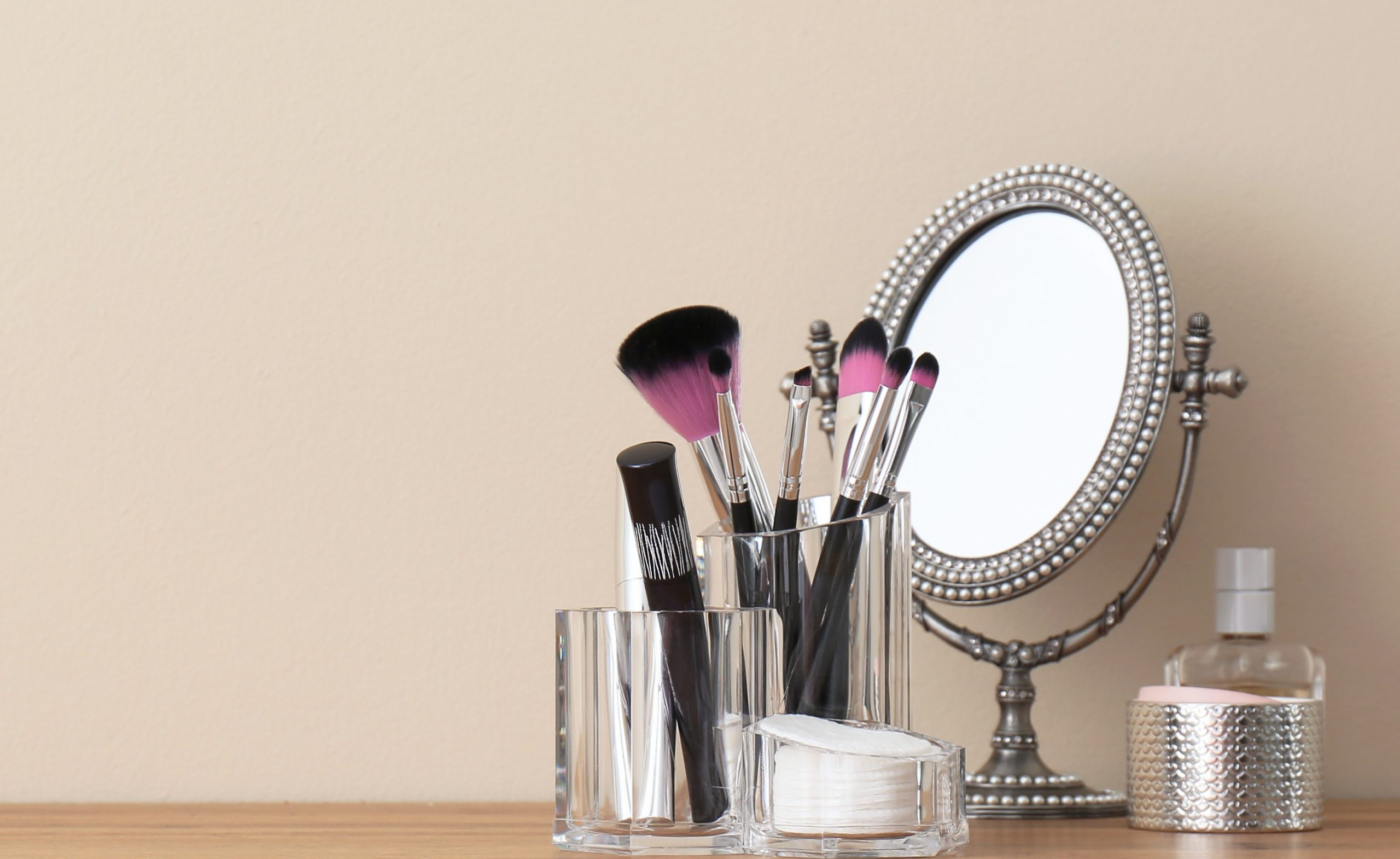 Make up organizer: Wat zijn de beste make up organizers van 2021?