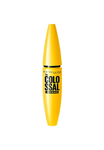Maybelline Maybelline volum'express the colossal mascara 10ml